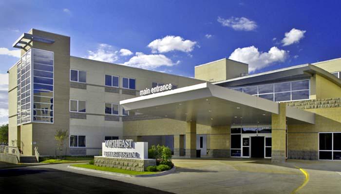 Northeast Methodist Hospital | Methodist Healthcare