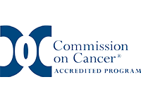 Commission on Cancer<sup>®</sup> Accredited Program