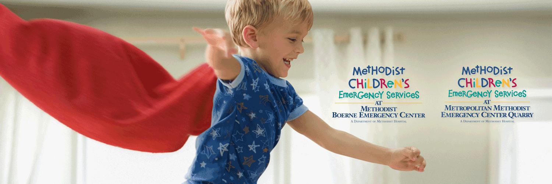 Methodist Children's Emergency Services