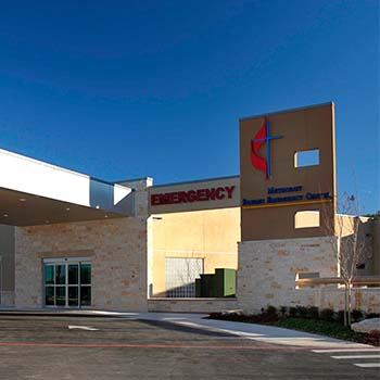 Methodist Boerne Emergency Center thumbnail