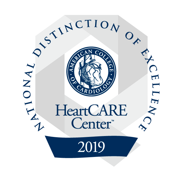 2019 National Distinction of Excellence