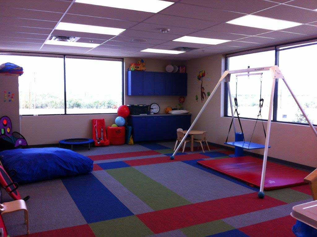 Pediatric Gym