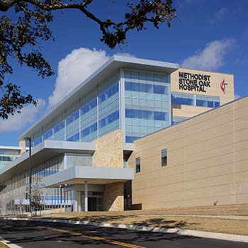 Methodist Stone Oak Hospital thumbnail