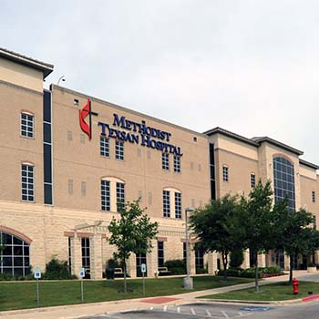 Methodist Texsan Hospital thumbnail