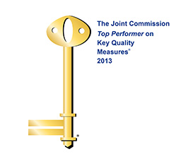 All Methodist Healthcare Hospitals in San Antonio Earn Top Performer on Key Quality Measures<sup><sup>&reg;</sup></sup> Recognition  from The Joint Commission